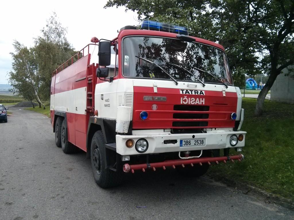 CAS 32 - T 815 6x6