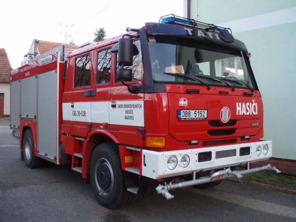 CAS 20 – T 815 4×4.2 Terrno
